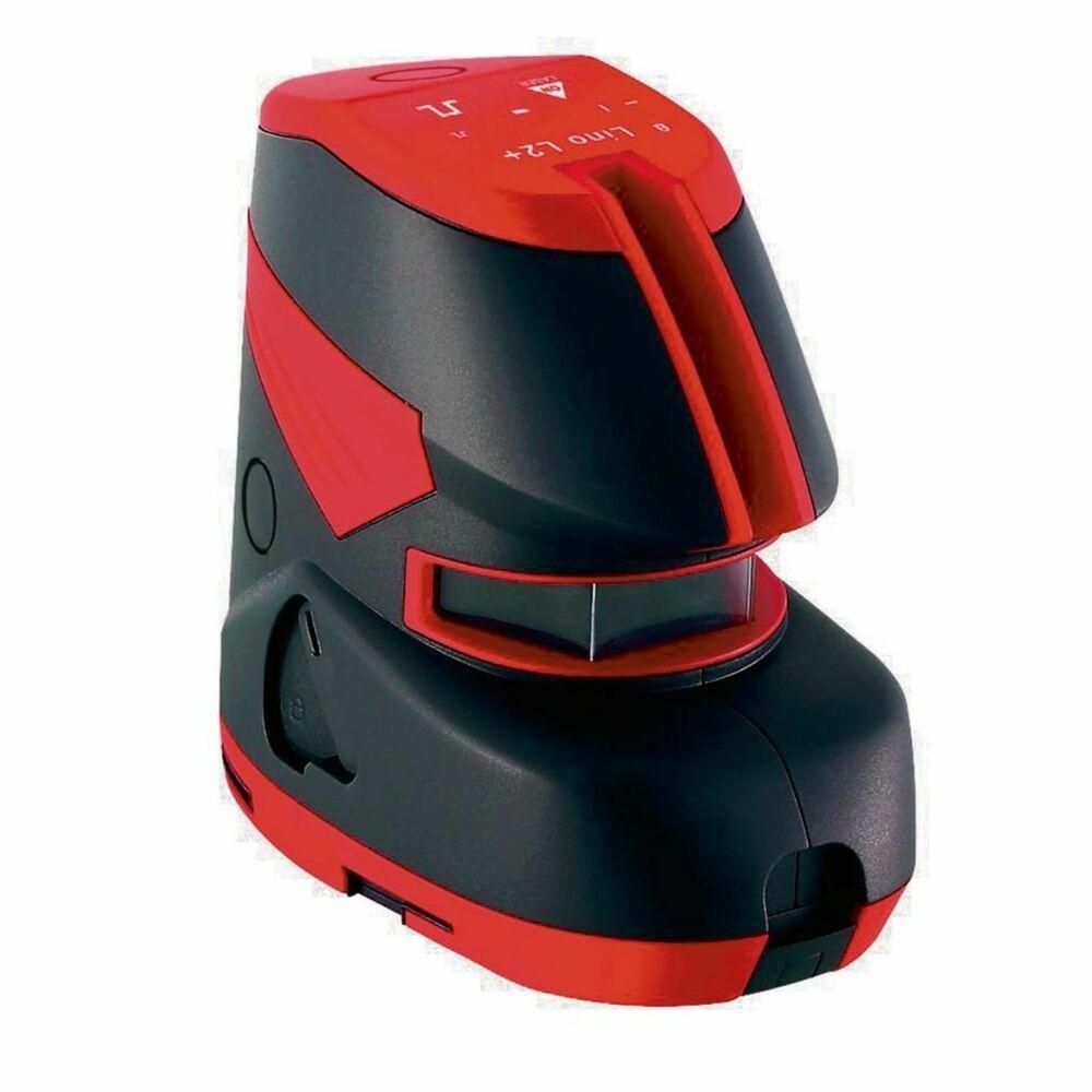 Leica Niveau Laser A Croix Automatique Lino L2 Instruments De Mesure A Laser Instrument De Mesure Lunettes De Vision Lino