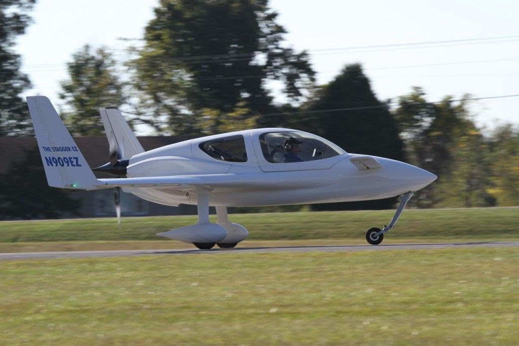 Taken just after touch down at Rough River, KY. 2013