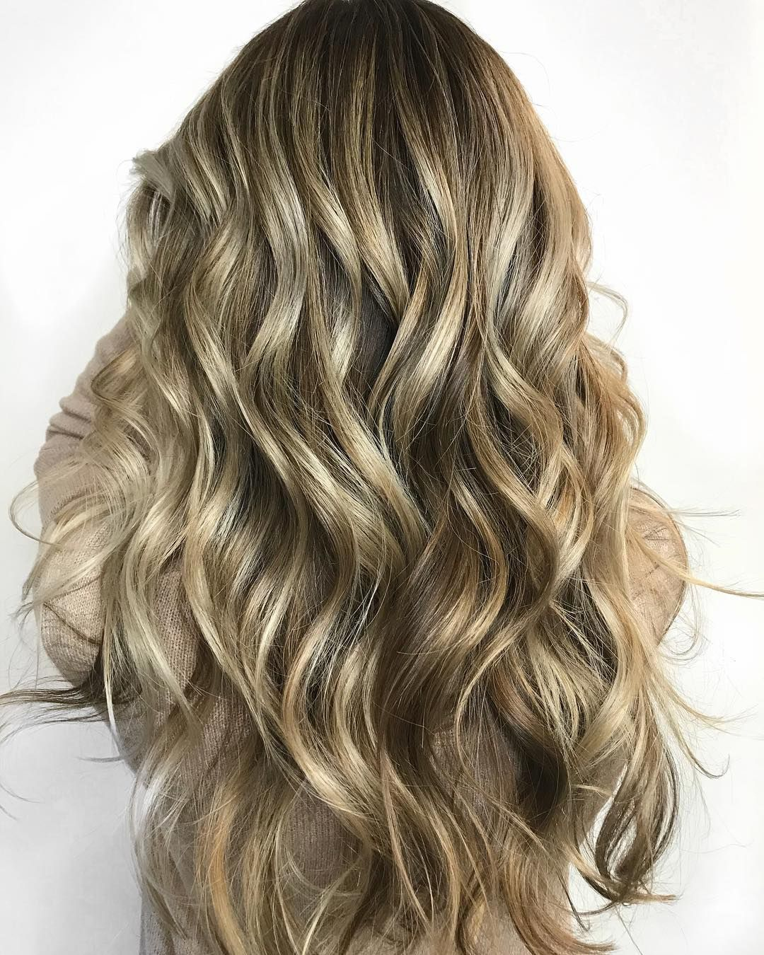 44 Balayage Hair Color Ideas With Blonde