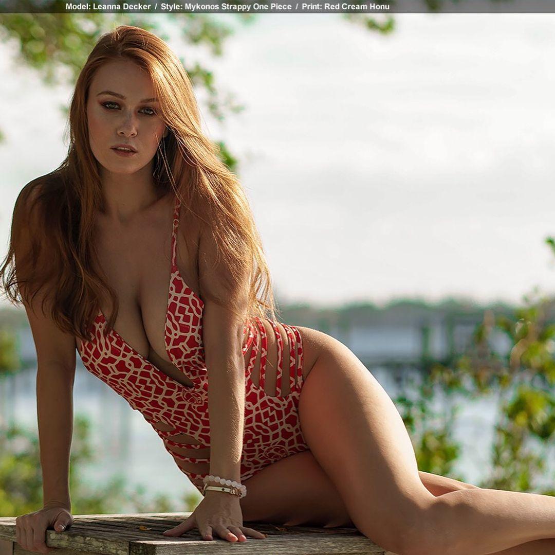 Video Leanna Decker naked (83 photo), Sexy, Bikini, Twitter, see through 2006