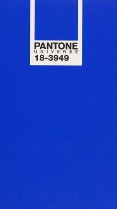 Bleu Klein Pantone Recherche Google Pantone Couleur Et