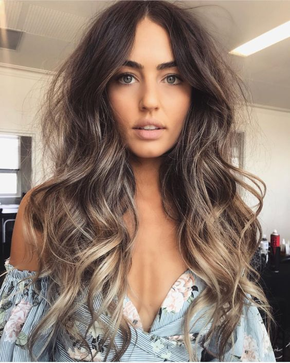 35 easy hairstyles for spring break – Page 13 of 35