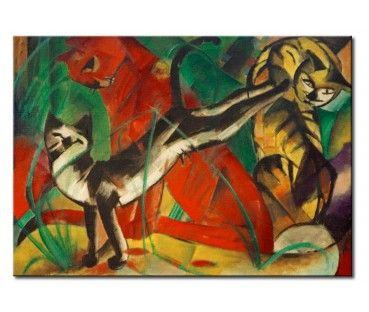 Cuadros famosos en 2019 arte cuadros y repujados - Bimago cuadros modernos ...