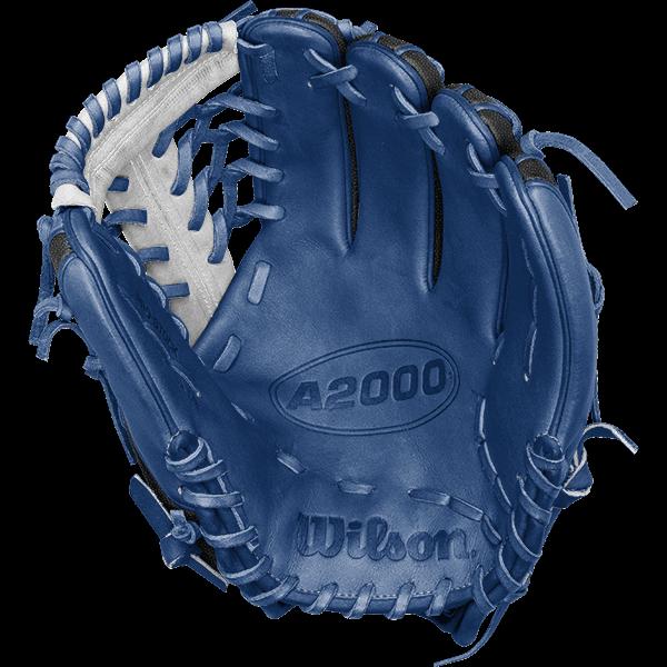 Wilson Custom Glove Shop - Glove Specs