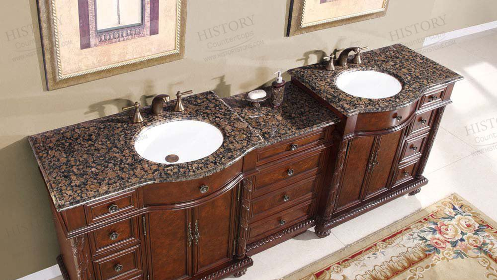 Classic Custom Kitchen Cabinet With Countertops With Images
