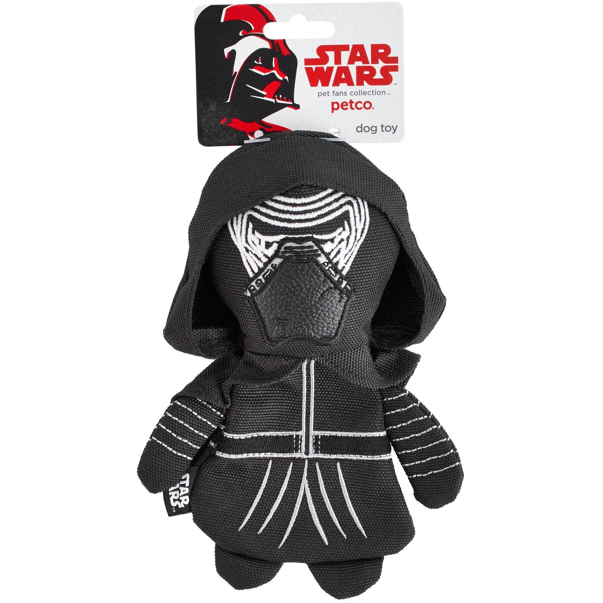 STAR WARS Kylo Ren Flattie Dog Toy ** Have a look at this