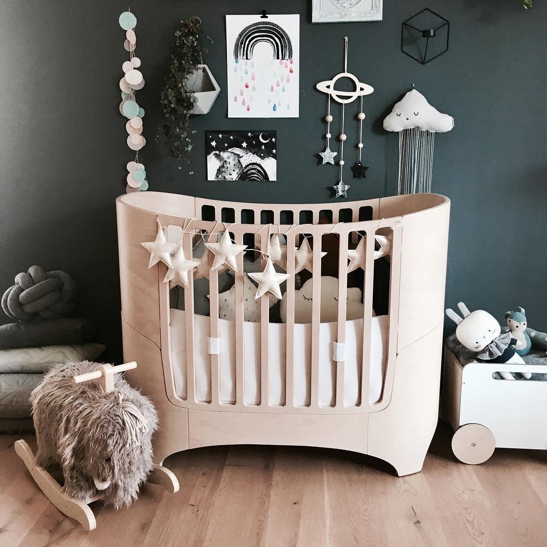 5 stylishe Arten, das Kinderzimmer (neu) zu gestalten