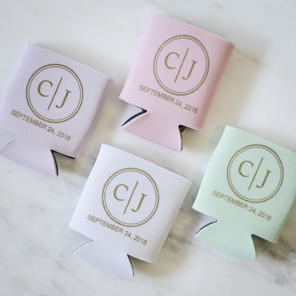 Personalized party favors! Love this idea to send guests home with ...