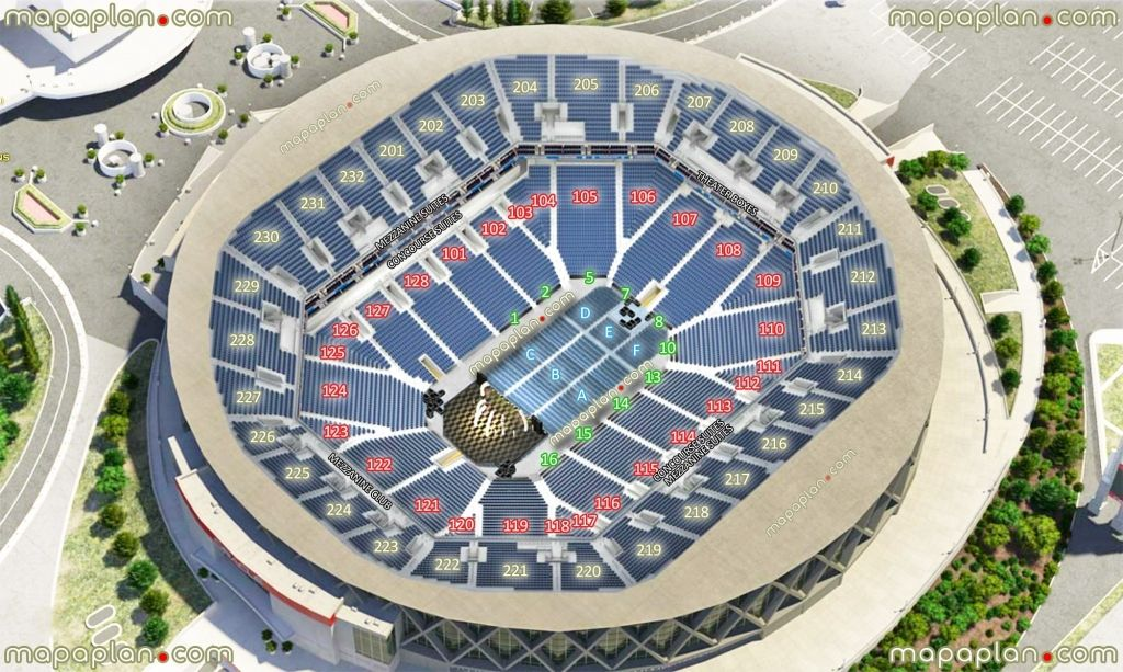 Stylish In Addition To Stunning Oakland Oracle Arena Seating Chart Di 2020