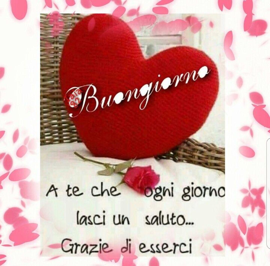 Pin von Michelina De Costanzo auf Guten Morgen Buongiorno ...