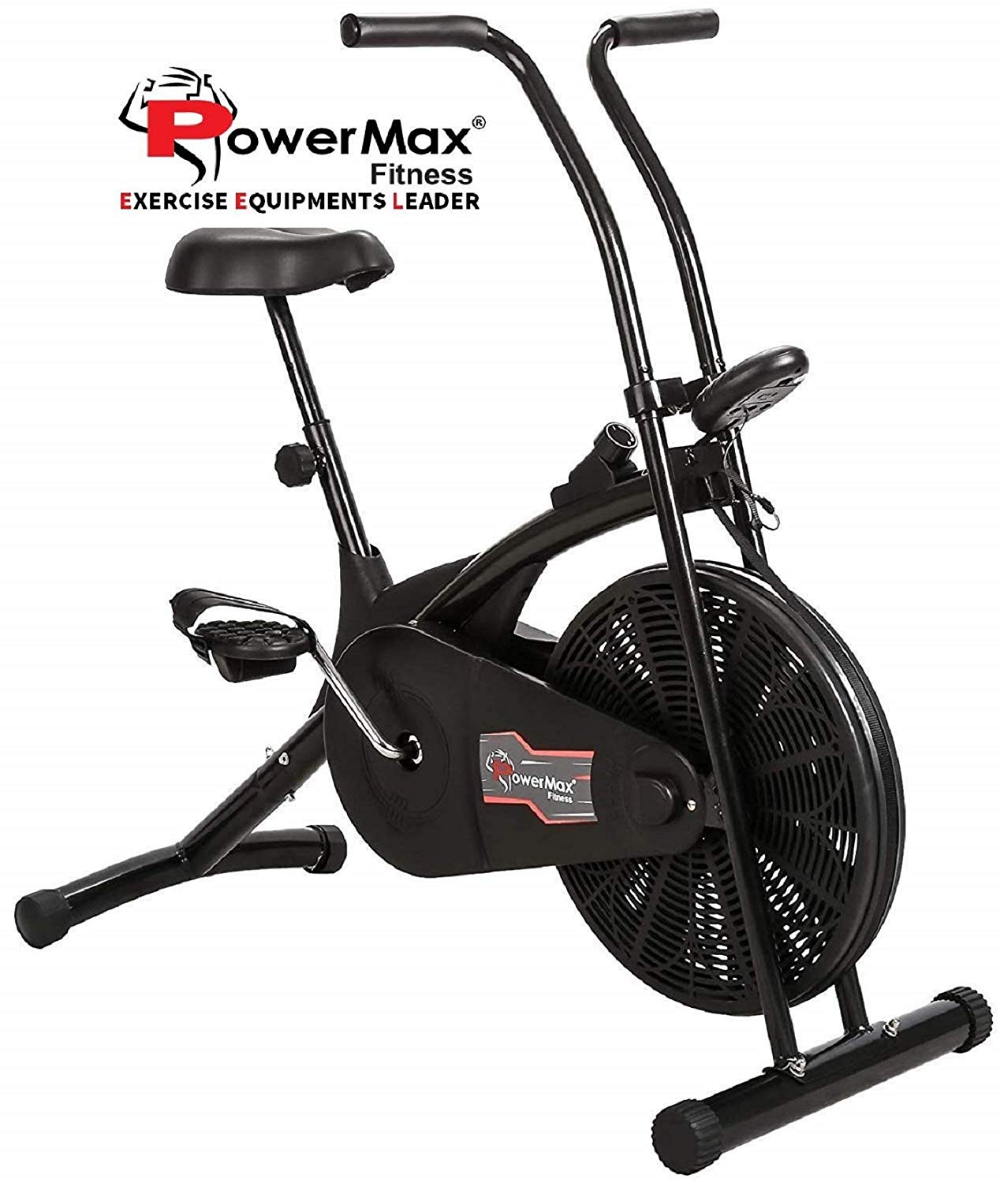 Best 10 Exercise Cycle In India August 2019 With Reviews