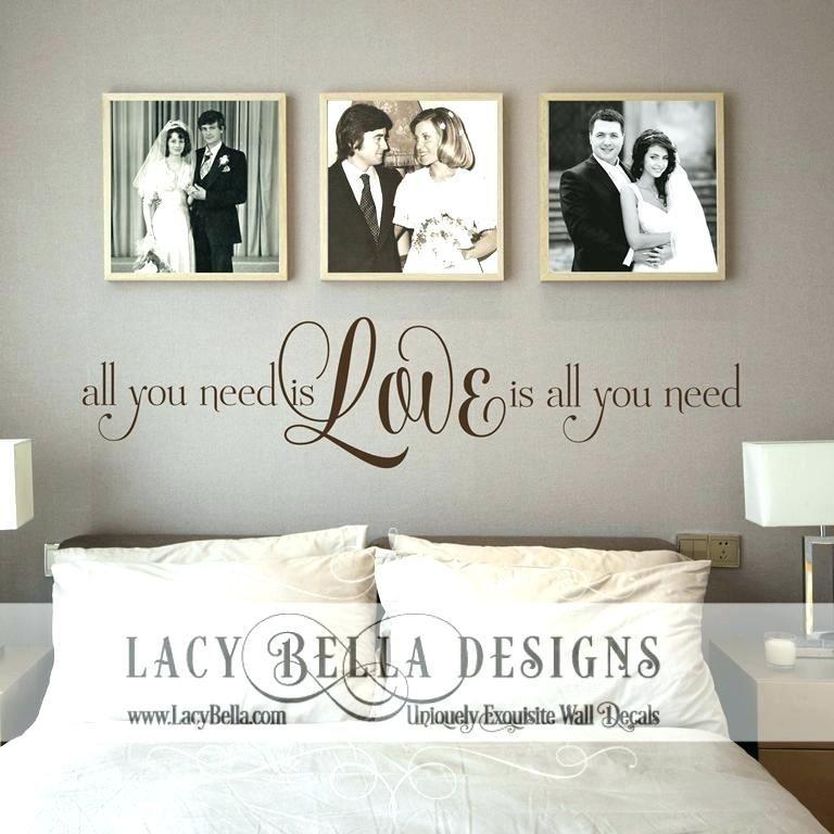 master bedroom wall decorations bedroom decal stylish design bedroom ...