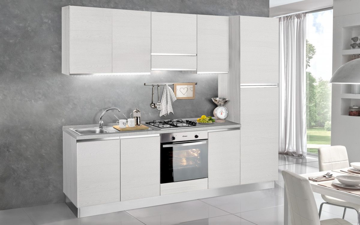 Selly Mondo Convenienza 1 019 Ikea Cucine Arredamento