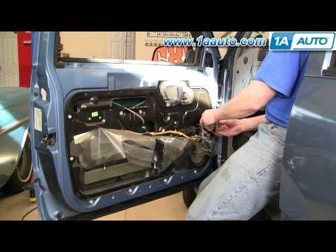 How To Install Replace Weatherstrip Window 73 87 Chevy Gmc