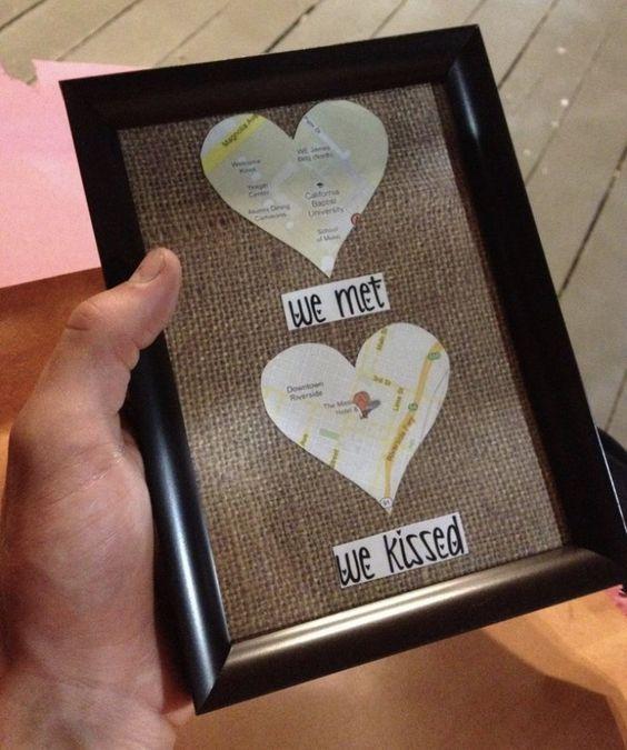 Regalos para novios regalos para el 14 de febrero - Que hacer para sorprender a tu novio ...