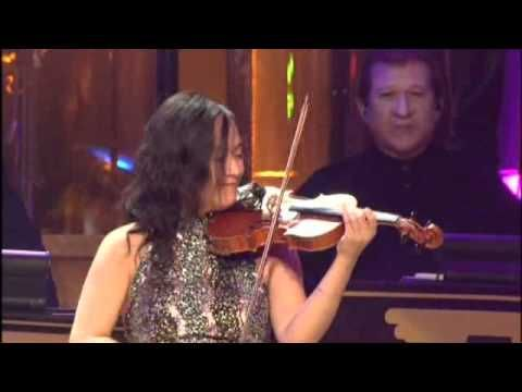 A MUST WATCH Live 2006 Violin : Sayaka Katsuki (Tokyo - Japan