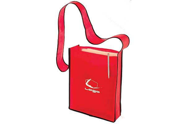 Non Woven Sling With Long Handles