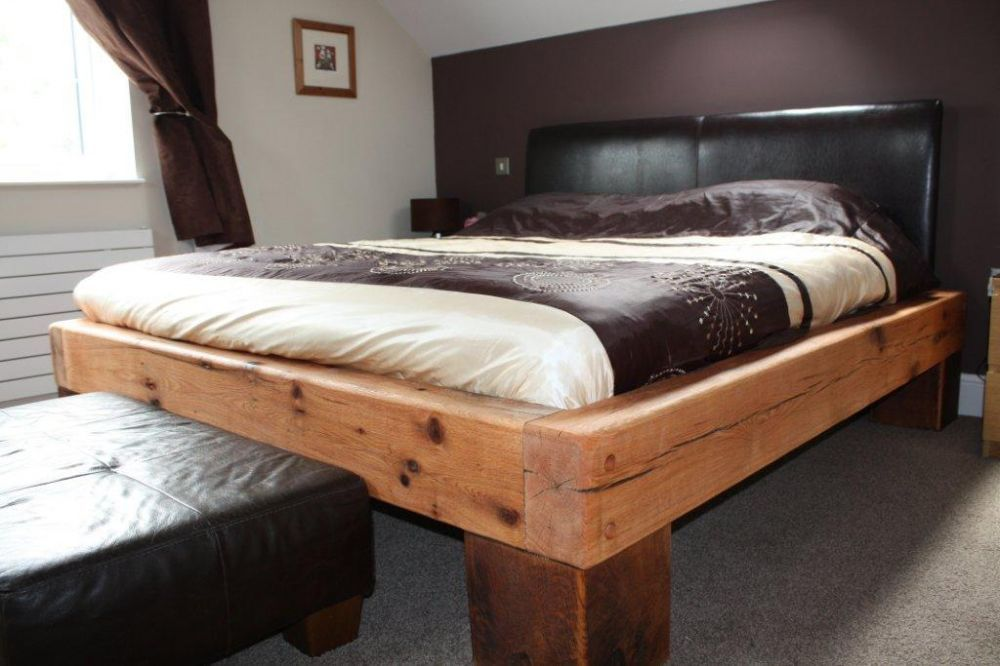 Railway Sleepers Furniture Sleeper Bed Diy Patio Furniture