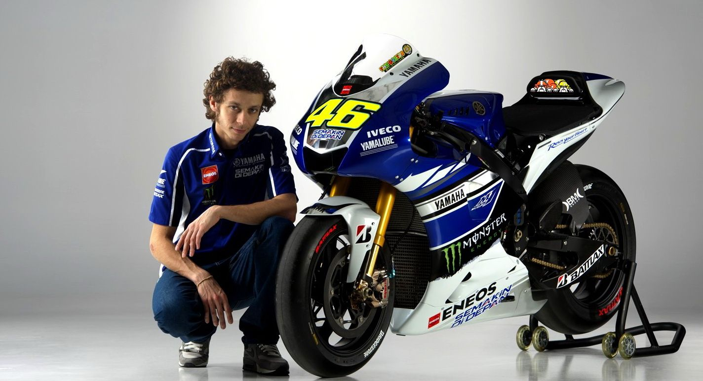image for valentino rossi racing hd wallpaper | motogp | pinterest