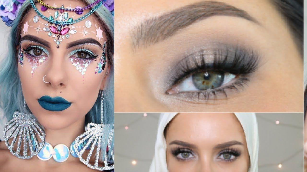 Makeup tutorial video 2017 best makeup tutorial compilation makeup tutorial video 2017 best makeup tutorial compilation part1 https baditri Choice Image