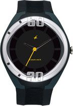 feaa9cd44 Fastrack Analog Watch - For Men - Buy Fastrack Analog Watch - For Men  9306PP04 Online