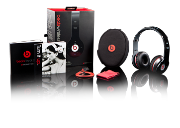 Beats Wireless by Dr  Dre | La Musica  Lyrics | Headphones