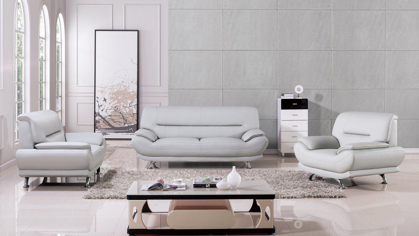 Modern Living Room | Source | Pinterest | Modern living rooms ...