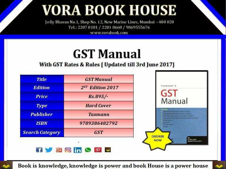 Online Bookstore Manual Guide