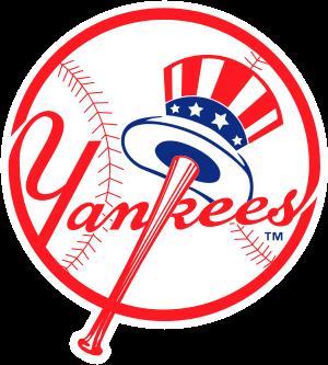 File Newyorkyankees Primarylogo Svg New York Yankees Logo Yankees Baseball Yankees Logo