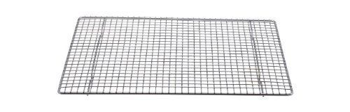Professional Cross Wire Cooling Rack Half Sheet Pan Grate 16 1 2 X 12 Drip Screen Hurry Check Out This Great Sale Half Sheet Pan Sheet Baking Accessories