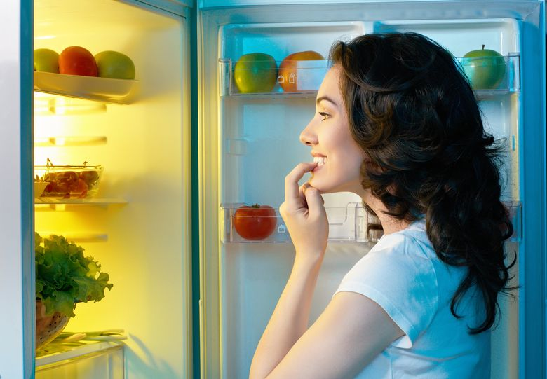 Полезная еда вечером | Высоцкая Life