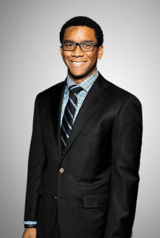 Young black entrepreneur, hot naked juggallettes