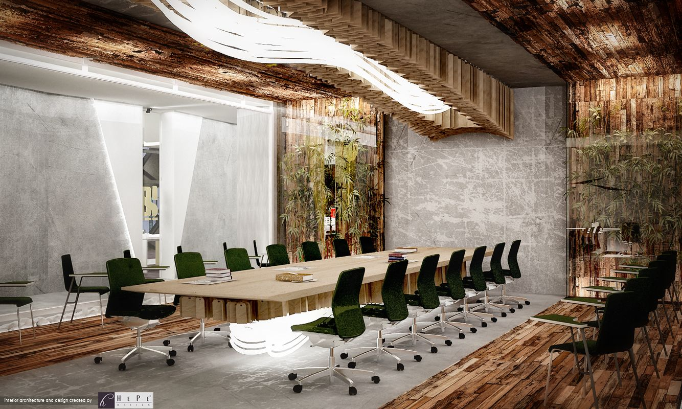 Design suggestions for Şoteks Etiket/İstanbul-Turkey-meeting room ...