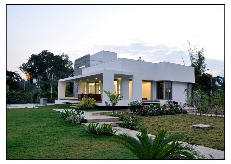 Indian Farmhouse Designs Some Possess The Natural Born Talent While Most Others Take The Time To Modern Farmhouse Plans Small Farmhouse Plans Farmhouse Plans