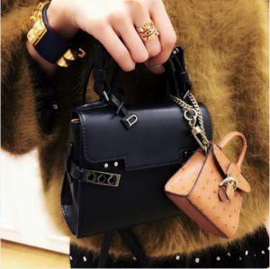 e150f8b9b0d4 Delvaux Vegetal Ostrich Brillant Bag Charm 2   DELVAUX   Bags ...