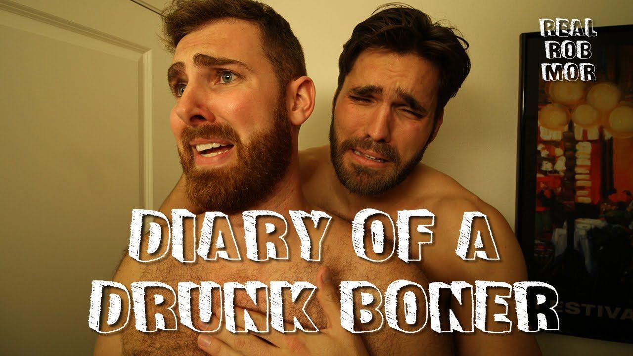 diary of a drunk boner | videos | pinterest