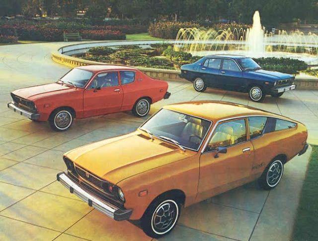 30++ Datsun 4 door hatchback inspirations