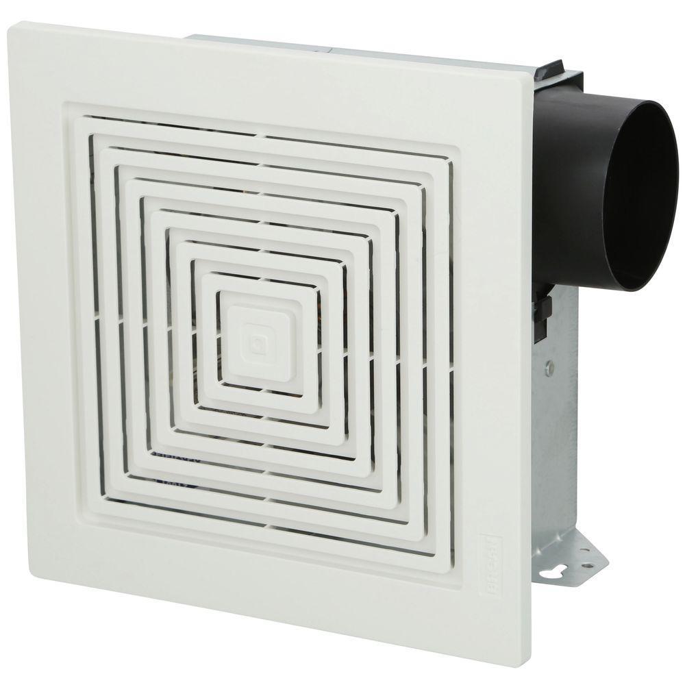 Broan 70 Cfm Wall Ceiling Mount Bathroom Exhaust Fan 671