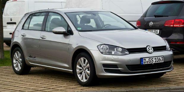 Volkswagen Golf Volkswagen Volkswagen Golf Tdi
