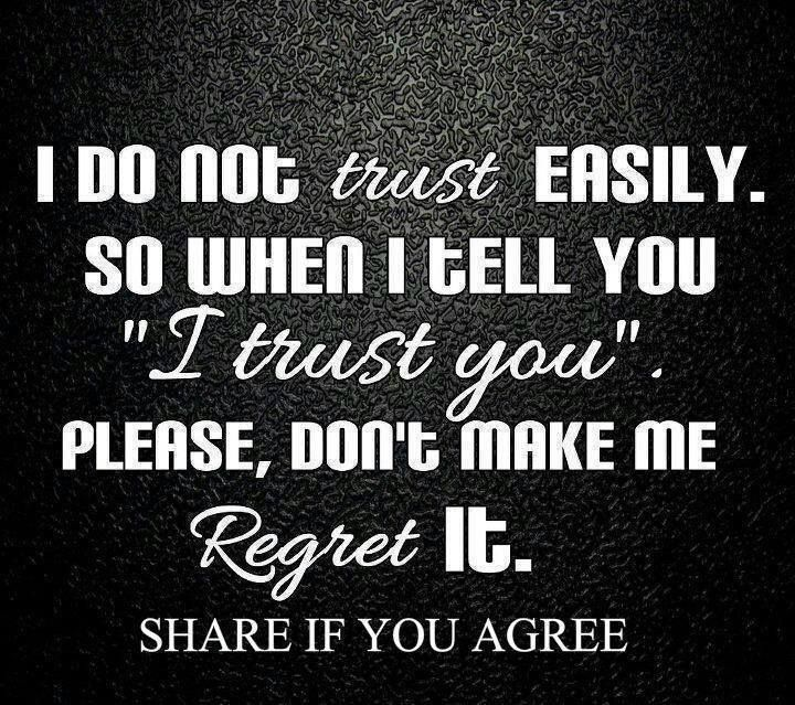 Ive Been Hurt Too Many Times This Is Me Trust Quotes Quotes