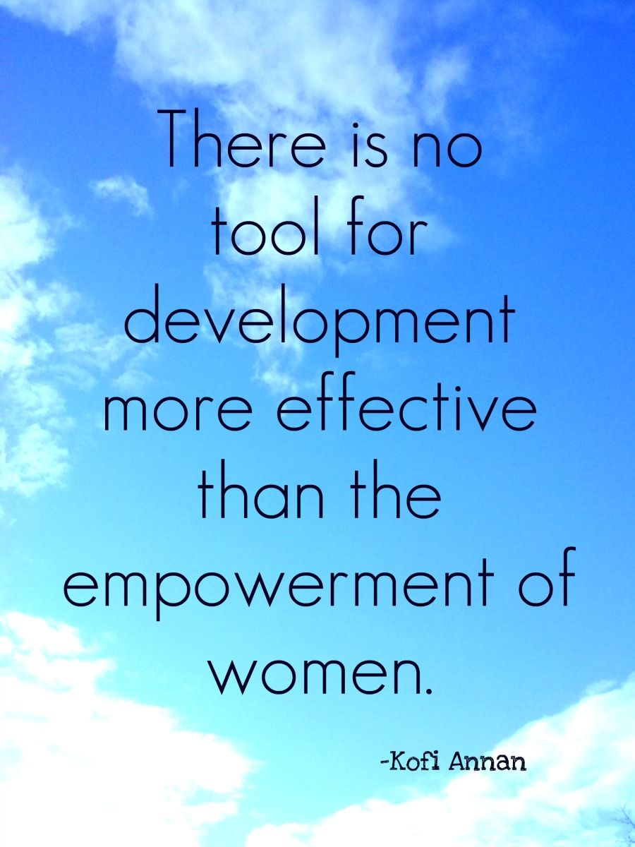 Quotes On Women Empowerment Empowering Women Quotes Go To My Website To Read Morehttp