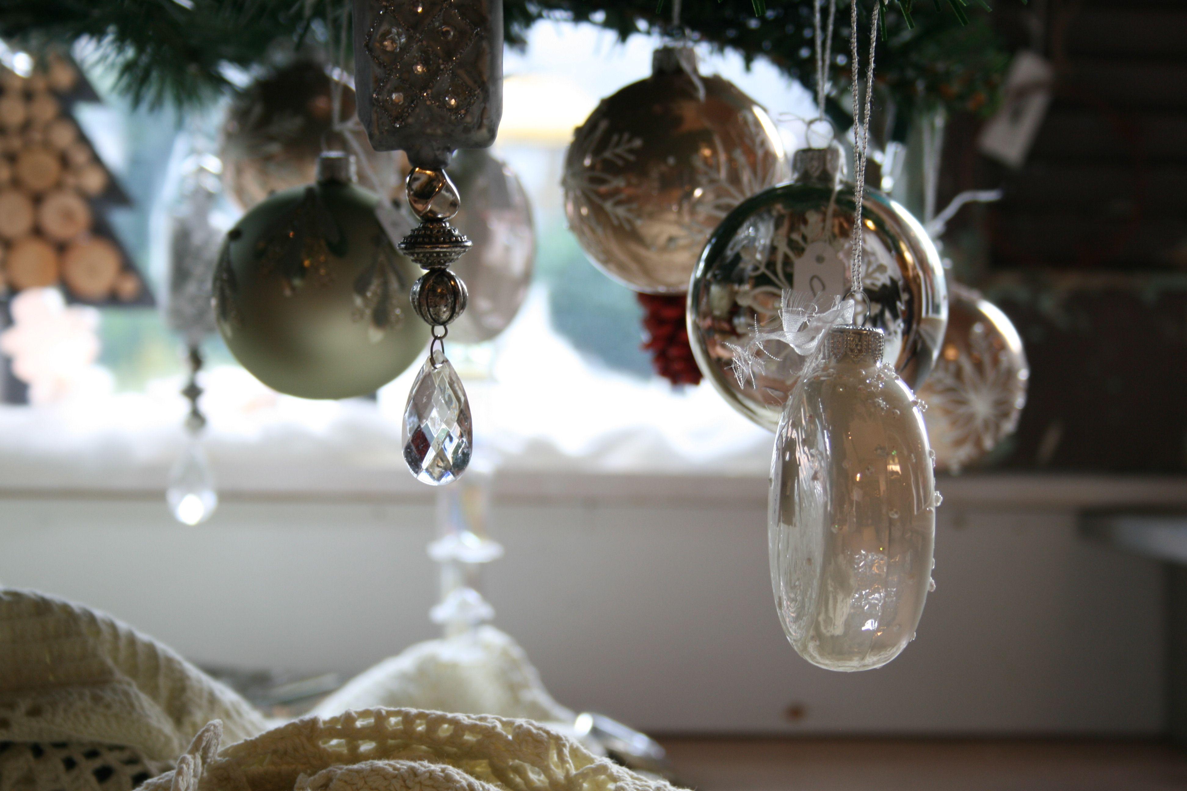 Schöne #Weihnachtsbaumkugeln
