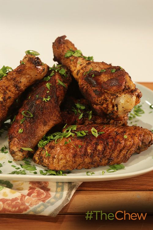 These Mind Blowing Turkey Wings Are Called Mind Blowing For A Reason Make Them Tonight And Taste For Yourself Baked Turkey Wings Turkey Wings Wing Recipes