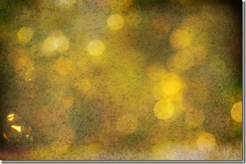 Earth Tones Bokeh Texture