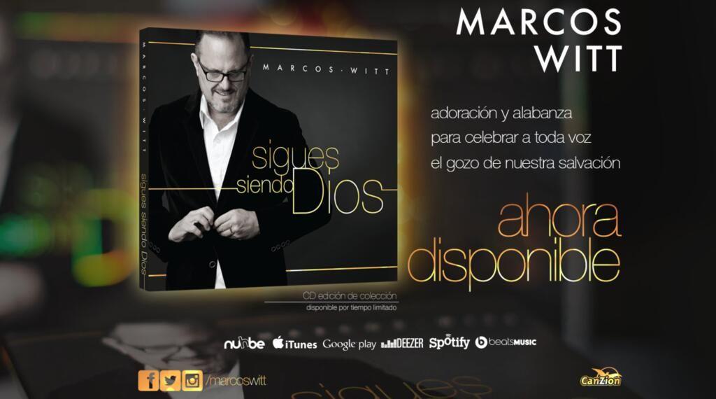 Después de una larga espera ¡Llegó la hora! Ya pueden descargar #SiguesSiendoDios en iTunes ➜ http://bit.ly/mwssd-itunes░ pic.twitter.com/Qq4hb2F4rB