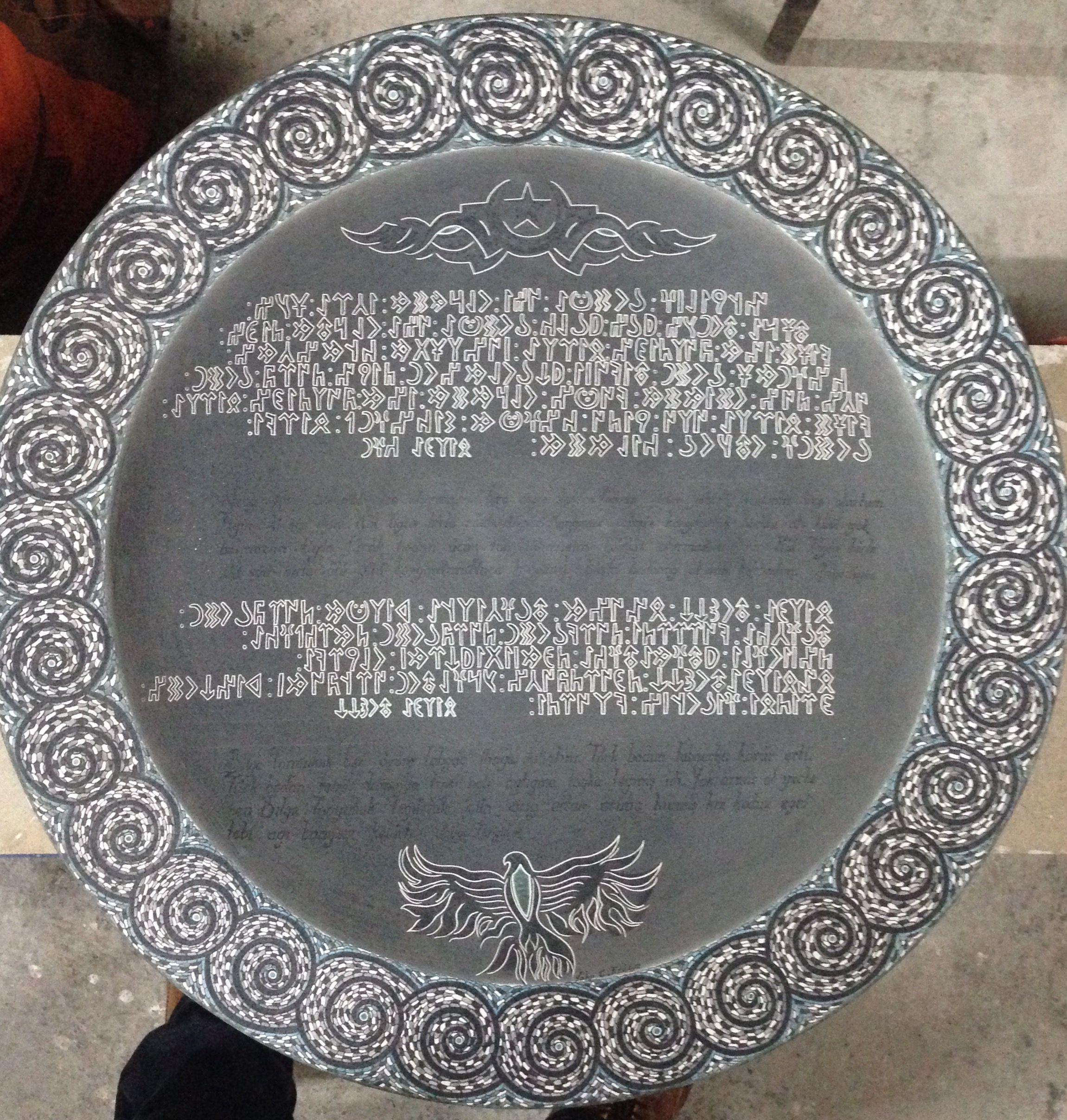 Fahri Çetinkaya, 70 cm