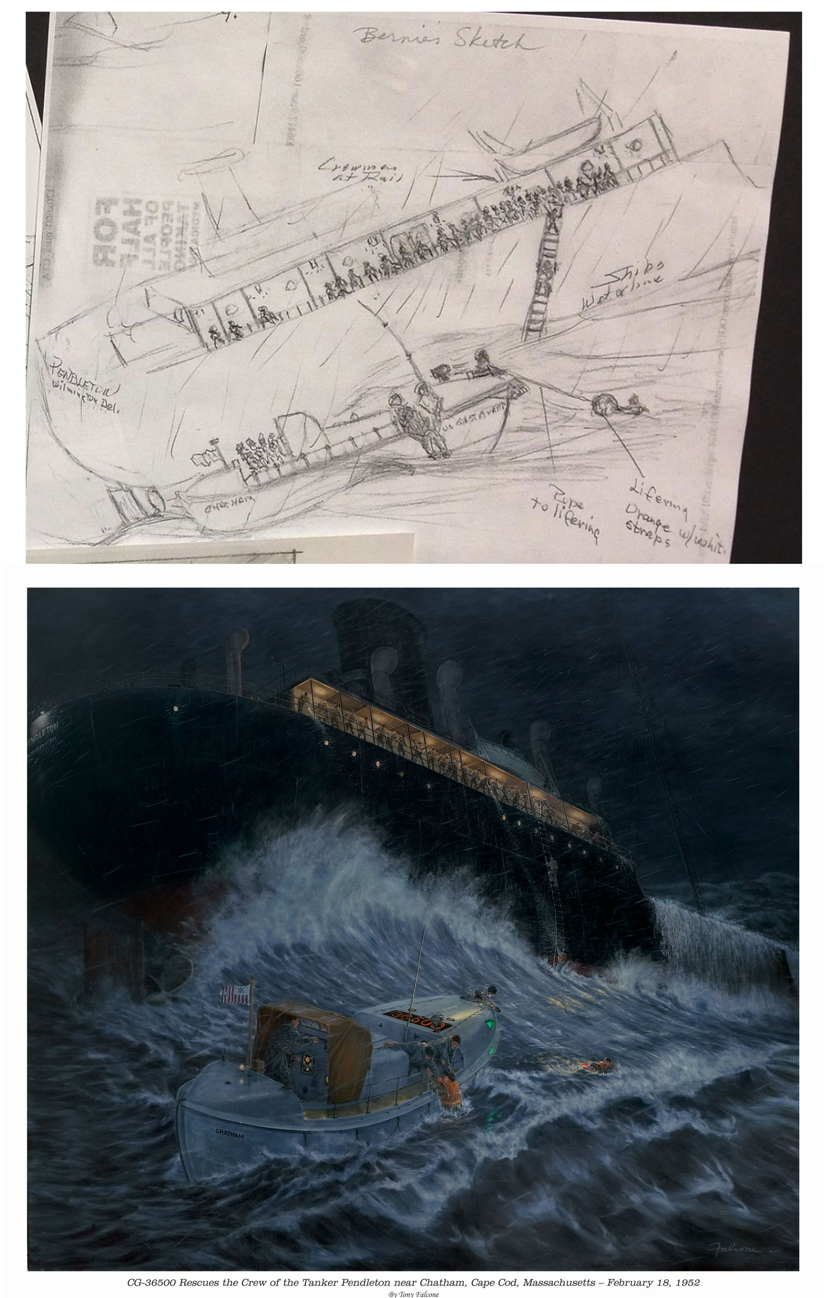 Pin by Susan Mulgrew on CG36500 - The Finest Hours | Chatham