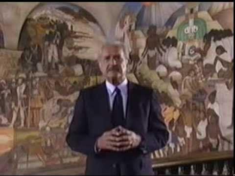 Amanecer en Mesoamérica por Carlos Fuentes 1/6