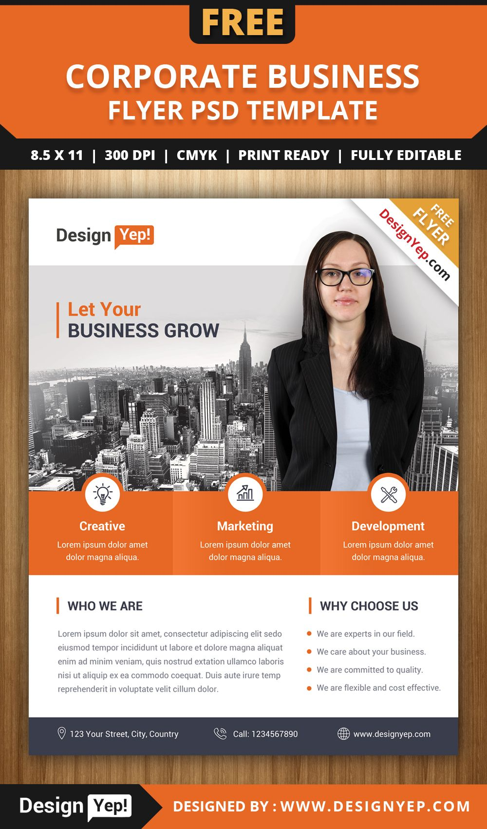 best images about flyers flyer template 17 best images about flyers flyer template dental care and real estate flyers