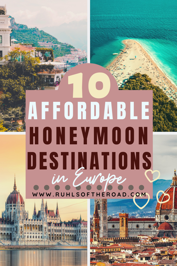, Incredible Budget Honeymoon Destinations in Europe, My Travels Blog 2020, My Travels Blog 2020